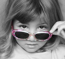Lil Miss Attitude by Lindsay Woolnough (Oram)