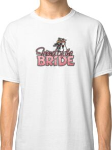Friend of the Bride Classic T-Shirt