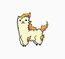 Alpacamon - Ponyta Unisex T-Shirt
