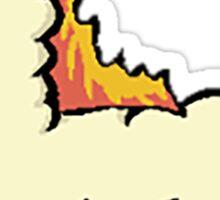 Alpacamon - Ponyta Sticker