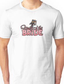 Family of the Bride T-Shirt