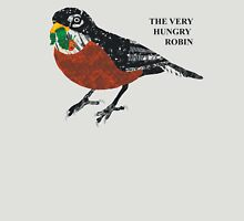 The Very Hungry Robin T-Shirt
