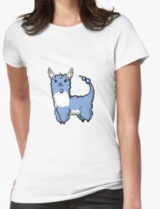 Alpacamon - Dragonair Womens Fitted T-Shirt