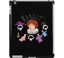 Hamlet - Prince of Denmark iPad Case/Skin