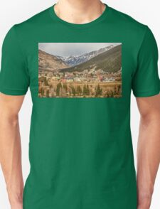 Beautiful Silverton Colorado T-Shirt
