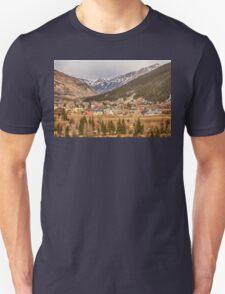 Beautiful Silverton Colorado Unisex T-Shirt