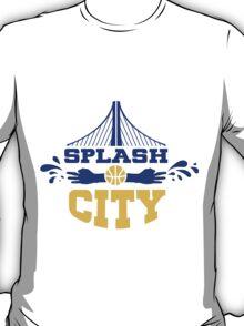 Splash City T-Shirt