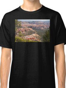 Bryce Canyon National Park Views Classic T-Shirt