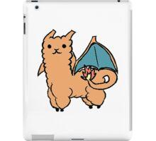 Alpacamon - Charizard iPad Case/Skin
