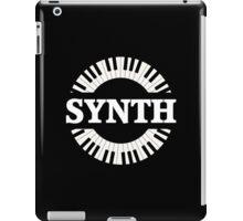 Synth Keyboard iPad Case/Skin
