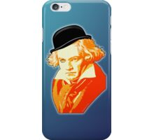 Ludwig Van iPhone Case/Skin