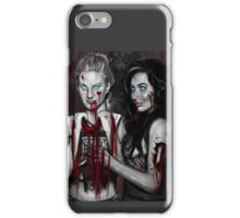 Let Me Bite You iPhone Case/Skin