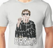 The Brain Unisex T-Shirt
