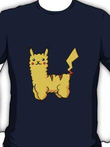Alpacamon - Pikatu T-Shirt
