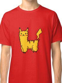 Alpacamon - Pikatu Classic T-Shirt