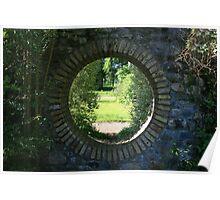 Birr Castle Gardens 2 Poster