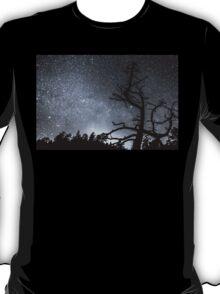 Celestial Stellar Dark Universe T-Shirt