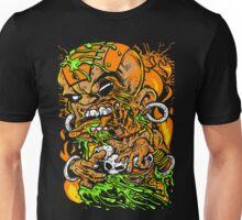 Dhalsim Unisex T-Shirt