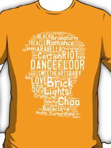 Great Singer T-Shirt