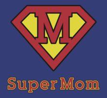 Super mom by Stock Image Folio