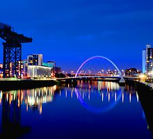 Glasgow Arc by sandgrouse
