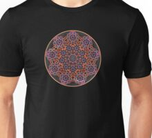 'Child Web Mandala 2' Unisex T-Shirt