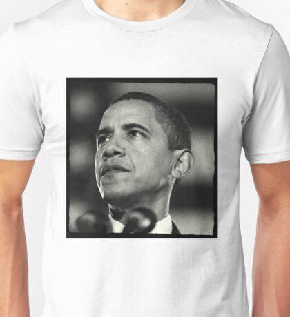 Obama Vintage Unisex T-Shirt
