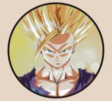 Dragon Ball Z by Skilling