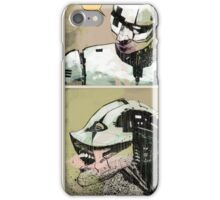 Infused Man - Page 5 iPhone Case/Skin