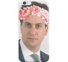 Ed Miliband iPhone Case/Skin