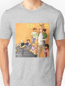 The kids are alright T-Shirt