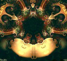 The Tweedles by Bloodnok