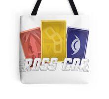 Gross Gore Card TShirt Tote Bag
