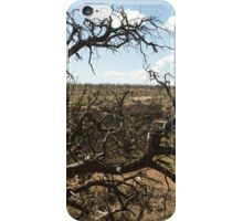 Life Returns, Life Rebounds iPhone Case/Skin
