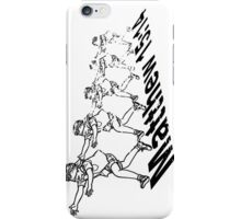 THE BLIND LEAD THE BLIND - MATTHEW 15:14 iPhone Case/Skin
