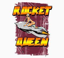 Rocket Queen Unisex T-Shirt