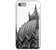 Boston Old South Church 2  iPhone Case/Skin