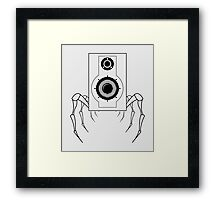 BeatBug XXL Framed Print