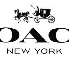 ROACH NEW YORK Sticker