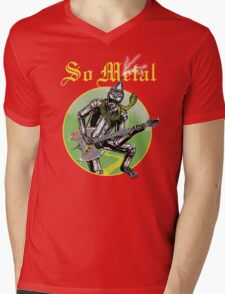 So Metal T-Shirt