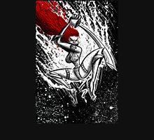 Red Sonja, Red Sonya, Joe Badon, comic book, wall art, illlustration, cartoon, comic, Fantasy, Conan the Barbarian, Brigitte Nielsen, Warrior Unisex T-Shirt