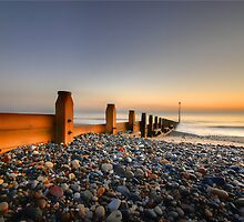 Withernsea by sandgrouse