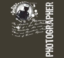 The Alchemy of Photography by Margaret Woodlock-McLean