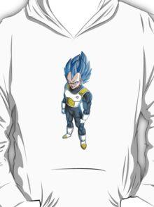 Vegeta Ssjgssj T-Shirt