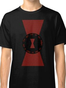 Red in my Ledger Classic T-Shirt
