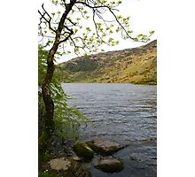 Gougane Barra Lake Photographic Print
