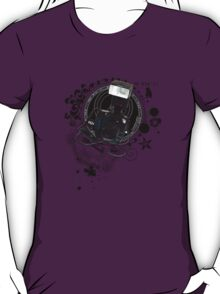 Alchemy of Photography Camera T-Shirt