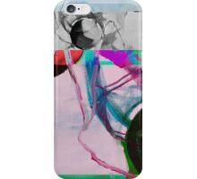 Skull Glitch iPhone Case/Skin