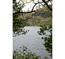 Gougane Barra Lake 3 Photographic Print