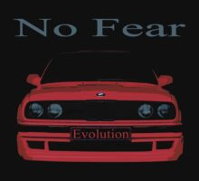 bmw e30 evolution by hottehue